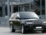 Land Rover Range Rover Sport cost 2010