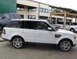 Land Rover Range Rover Sport review sedan