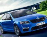 Octavia A7 RS Skoda reviews 2013