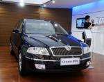 Octavia A5 Skoda prices 2012
