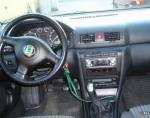 Skoda Octavia A5 Combi 4x4 reviews 2014