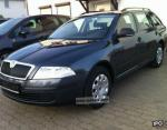 Octavia Tour Combi Skoda prices 2010
