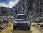 Land Rover Discovery 4 new 2013