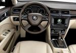 Skoda Superb approved 2008