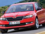 Skoda Superb Specification 2014