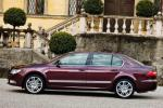 Superb Skoda reviews 2013