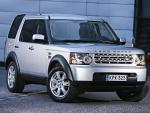 Land Rover Discovery 4 sale 2010