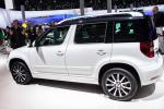 Skoda Yeti sale hatchback
