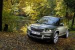 Skoda Yeti Outdoor cost hatchback