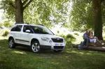 Yeti Skoda prices suv