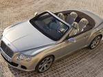 Bentley Continental GTC for sale suv