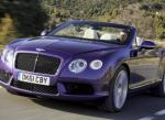 Bentley Continental GTC V8 prices sedan