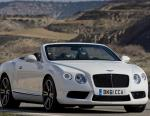 Continental GTC V8 Bentley how mach 2008
