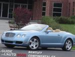 Continental Supersports Bentley for sale 2014