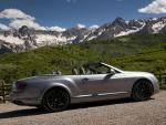 Bentley Continental Supersports Convertible parts 2013