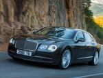 Flying Spur Bentley model 2011