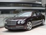 Flying Spur Bentley new 2010
