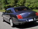 Bentley Continental Flying Spur Specifications 2008
