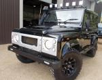 90 Hard Top Land Rover auto suv
