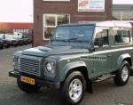 90 Hard Top Land Rover models 2015
