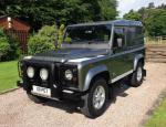 Land Rover 90 Hard Top models suv
