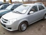 MK Geely parts liftback