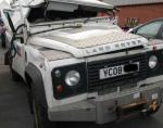 Land Rover 110 Hard Top reviews sedan