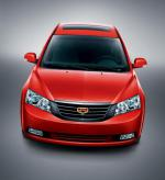 Geely Emgrand 7 (EC7) for sale 2011
