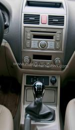 Emgrand 7 (EC7-RV) Geely Specification 2010