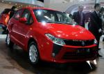 GC6 (SC6) Geely new suv