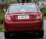 GC7 Geely parts 2012