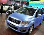 GC7 Geely price 2011