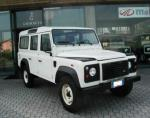 90 Single Cab Pick Up Land Rover model 2014