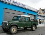 90 Single Cab Pick Up Land Rover used 2005