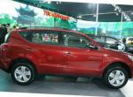 Geely Emgrand X7 sale 2014