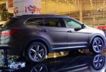Geely Emgrand X7 used wagon