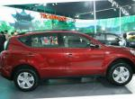 Geely Emgrand X9 prices hatchback