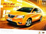 Geely SC3 approved suv
