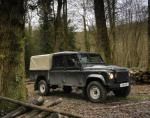 Land Rover 110 Single Cab Pick Up used 2012