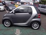 smart fortwo coupe auto show
