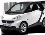 smart fortwo coupe sale wagon