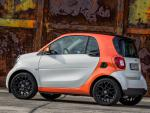 smart fortwo coupe used sedan