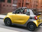 smart fortwo cabrio spec hatchback