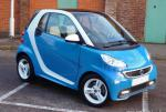 fortwo coupe smart price minivan