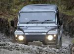 Land Rover 110 Double Cab Pick Up how mach hatchback