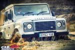 Land Rover 110 Double Cab Pick Up prices minivan