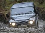 Land Rover 110 Double Cab Pick Up review suv