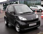 fortwo coupe smart model 2008