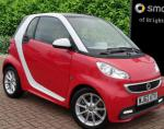 fortwo coupe smart usa liftback