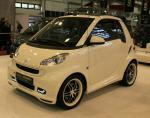 smart fortwo cabrio approved 2014